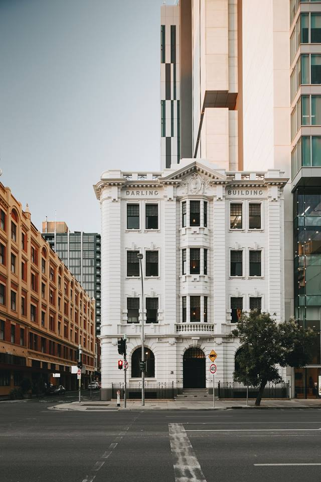 adelaide building - engineering online