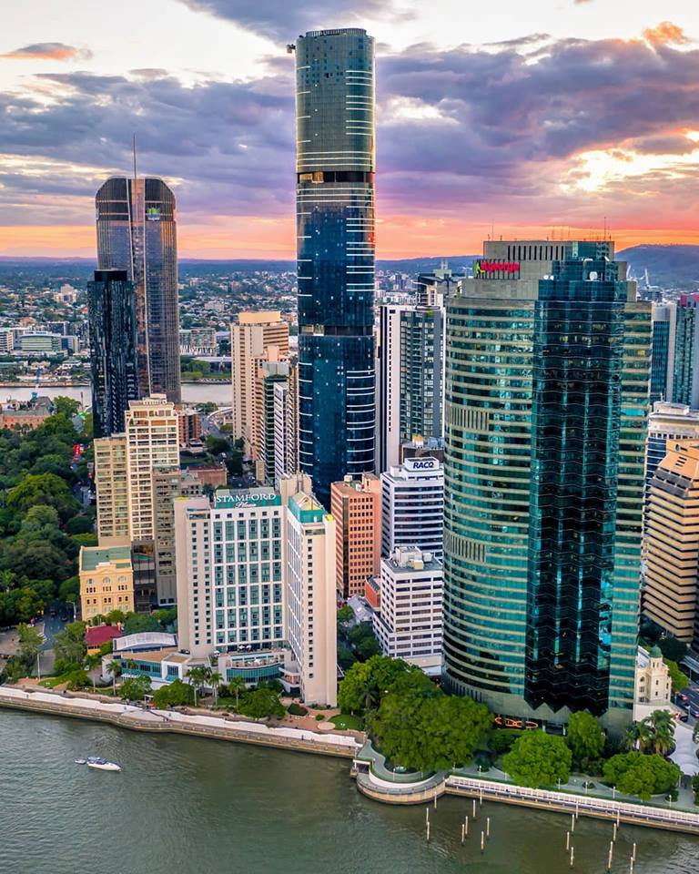 brisbane tower - engineering online