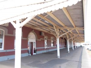 Large heritage dilapidation & repair reports