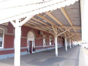 Large heritage dilapidation & repair reports